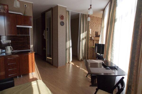 2-комн. квартира, 35 кв.м. на 5 человек