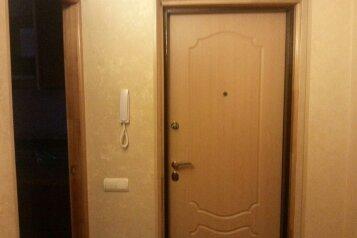 2-комн. квартира, 80 кв.м. на 5 человек, улица Шиллера, 22, Тюмень - Фотография 4