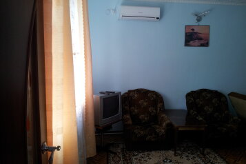 2-комн. квартира, 50 кв.м. на 5 человек, Коллективная улица, 10, Алушта - Фотография 1