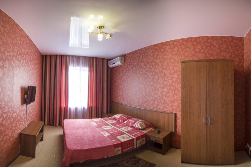 """Гостевой дом """"Карина"""", Краснодарская, 19 на 20 комнат - Фотография 16"""