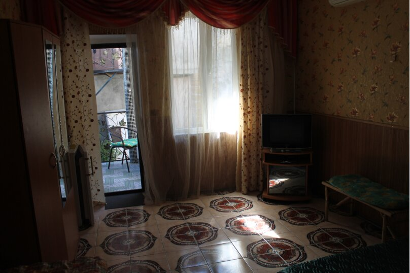 """Гостевой дом """"На Красномаякской 1-А"""", Красномаякская улица, 1А на 12 комнат - Фотография 168"""