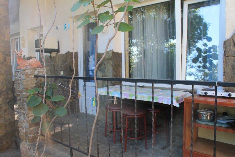 """Гостевой дом """"На Красномаякской 1-А"""", Красномаякская улица, 1А на 12 комнат - Фотография 37"""