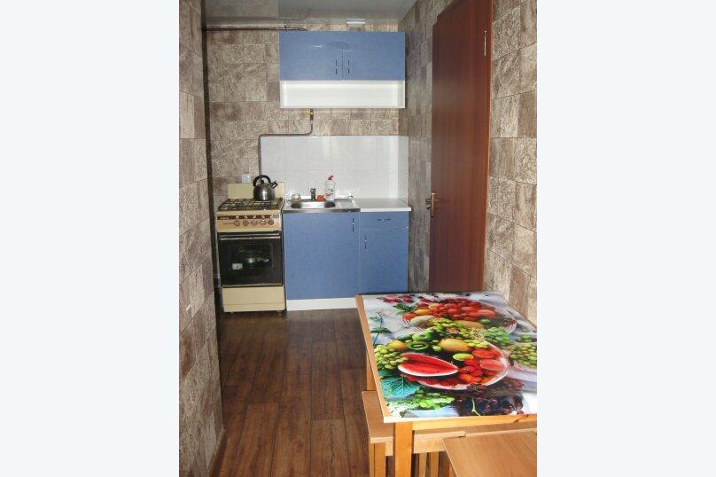 Домик №1, 35 кв.м. на 6 человек, 2 спальни, улица Пушкина, 81, Соль-Илецк - Фотография 11