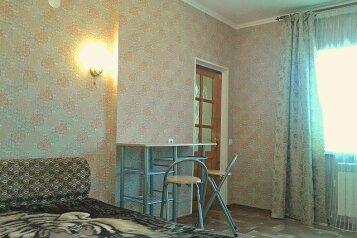 Благоустроенный номер с уютным зеленым двориком. , 40 кв.м. на 3 человека, 1 спальня, улица Калинина, Алупка - Фотография 3