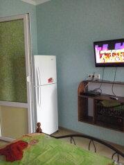 Дачный дом для летнего отдыха, 15 кв.м. на 3 человека, 1 спальня, Садовая, 39, поселок Орджоникидзе, Феодосия - Фотография 2