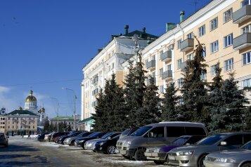 1-комн. квартира, 35 кв.м. на 3 человека, Советская улица, 33, Ленинский район, Саранск - Фотография 1