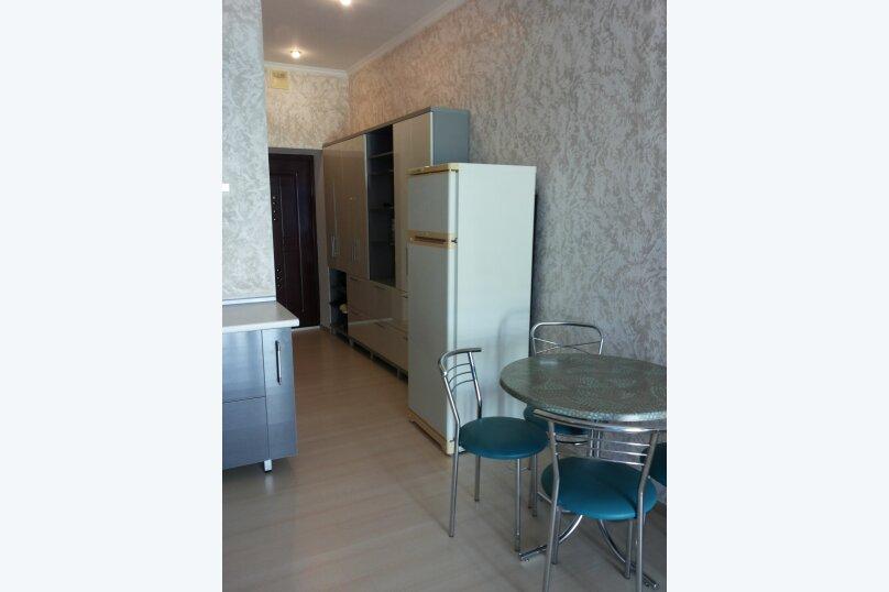 1-комн. квартира, 36 кв.м. на 3 человека, улица Авиаторов, 1Г, Кача - Фотография 6