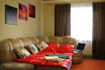 1-комн. квартира, 60 кв.м. на 3 человека, Боевая улица, 126к2, Советский район, Астрахань - Фотография 4