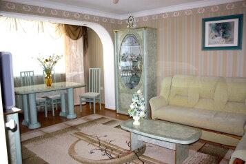 3-комн. квартира, 80 кв.м. на 6 человек, проспект Октябрьской Революции, Севастополь - Фотография 1