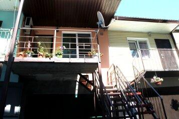 Коттедж, 48 кв.м. на 6 человек, 1 спальня, улица 2-й Микрорайон, 1, Ольгинка - Фотография 1