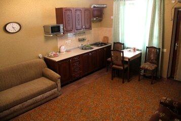 Коттедж, 48 кв.м. на 6 человек, 1 спальня, улица 2-й Микрорайон, 1, Ольгинка - Фотография 4