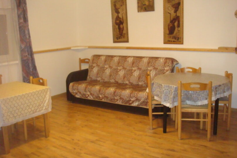 Сдам дом в Переславле посуточно, 55 кв.м. на 6 человек, 2 спальни, Московская улица, 9, Переславль-Залесский - Фотография 2