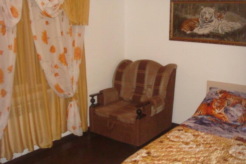 Сдам дом в Переславле посуточно, 55 кв.м. на 6 человек, 2 спальни, Московская улица, 9, Переславль-Залесский - Фотография 5