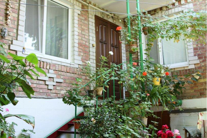 """Гостевой дом """"Домик у моря"""", Железнодорожная улица, 12 на 14 комнат - Фотография 10"""