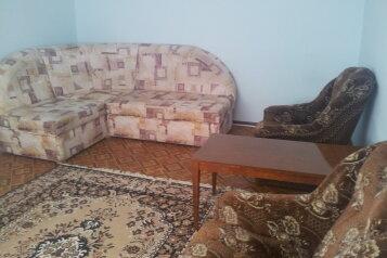 2-комн. квартира, 50 кв.м. на 5 человек, Коллективная улица, 10, Алушта - Фотография 2