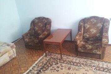 2-комн. квартира, 50 кв.м. на 5 человек, Коллективная улица, 10, Алушта - Фотография 3