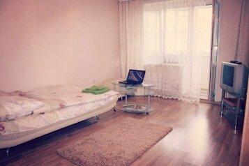 1-комн. квартира, 41 кв.м. на 2 человека, Новоселов, Октябрьский округ, Рязань - Фотография 1