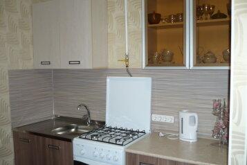 2-комн. квартира, 65 кв.м. на 5 человек, Вяземская улица, 32, Советский район, Астрахань - Фотография 2