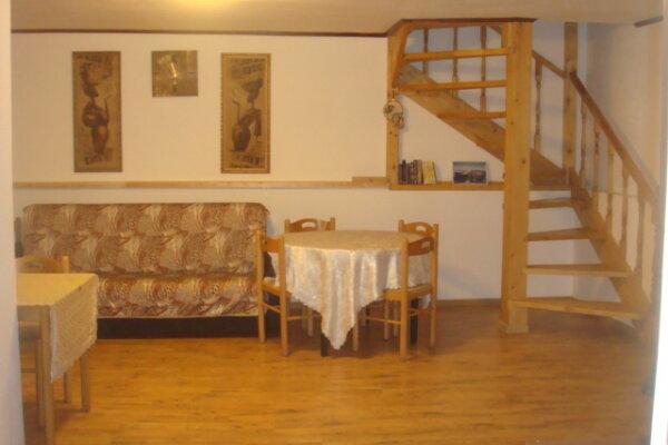 Сдам дом в Переславле посуточно, 55 кв.м. на 6 человек, 2 спальни