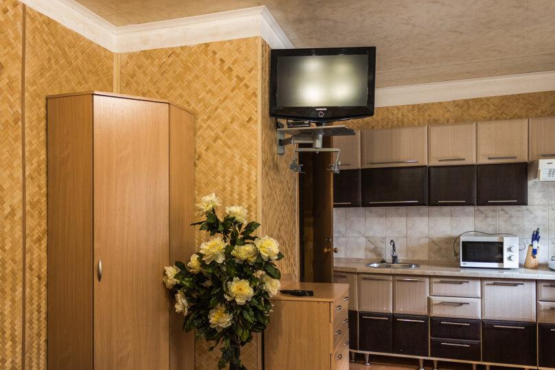 """Гостевой дом """"Чайка"""", улица Терлецкого, 4В на 5 комнат - Фотография 45"""