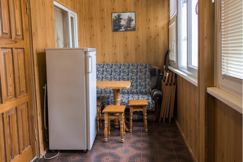 """Гостевой дом """"Чайка"""", улица Терлецкого, 4В на 5 комнат - Фотография 46"""