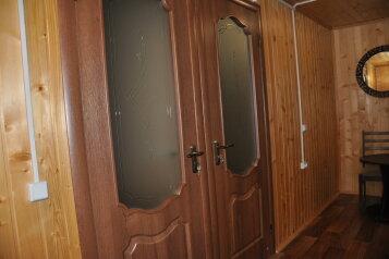 Летний дом в Гурзуфе на 5 человек, 2 спальни, улица подвойского, 5, Гурзуф - Фотография 4