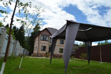 Коттедж, 350 кв.м. на 18 человек, 5 спален, деревня Мышецкое, 1, Лобня - Фотография 3