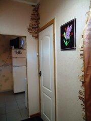 2- комн. дом под ключ, 52 кв.м. на 6 человек, 2 спальни, Морская улица, 35А, Ейск - Фотография 2