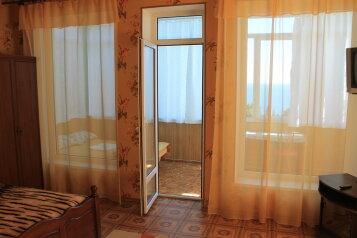 2-комнатный 5 мин. до моря, уютный,с беседкой и мангалом., 65 кв.м. на 5 человек, 2 спальни, Красномаякская улица, 1А, Симеиз - Фотография 4