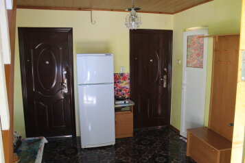 Двухкомнатный   ул. Красномаякская дом  1-А,- 5 мин,к морю 2 этаж ,мангал, 55 кв.м. на 5 человек, 2 спальни, Красномаякская улица, 1А, Симеиз - Фотография 3