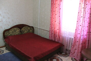 Двухкомнатный дом 5мин,до моря с личной площадкой  для отдыха,мангал, комнаты смежные., 60 кв.м. на 5 человек, 2 спальни, Красномаякская улица, 1А, Симеиз - Фотография 3