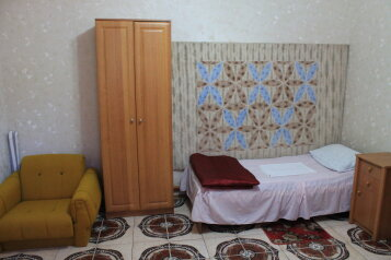 Двухкомнатный дом 5мин,до моря с личной площадкой  для отдыха,мангал, комнаты смежные., 60 кв.м. на 5 человек, 2 спальни, Красномаякская улица, Симеиз - Фотография 4