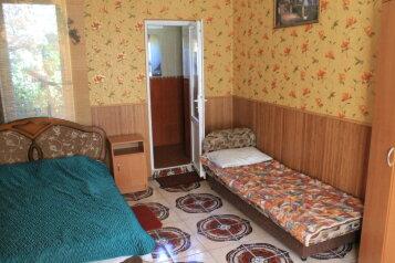Уютны 1-комнат. люкс 5мин.доморя с отдельным входом и балконом ., 26 кв.м. на 3 человека, 1 спальня, Красномаякская улица, 1А, Симеиз - Фотография 2