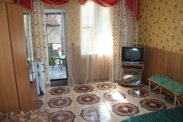 Уютны 1-комнат. люкс 5мин.доморя с отдельным входом и балконом ., 26 кв.м. на 3 человека, 1 спальня, Красномаякская улица, 1А, Симеиз - Фотография 3