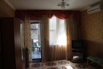 Уютны 1-комнат. люкс 5мин.доморя с отдельным входом и балконом ., 26 кв.м. на 3 человека, 1 спальня, Красномаякская улица, 1А, Симеиз - Фотография 4