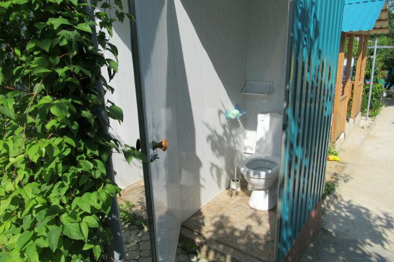 """Гостевой дом """"У Татьяны"""", Базарный переулок, 10А на 1 комнату - Фотография 22"""