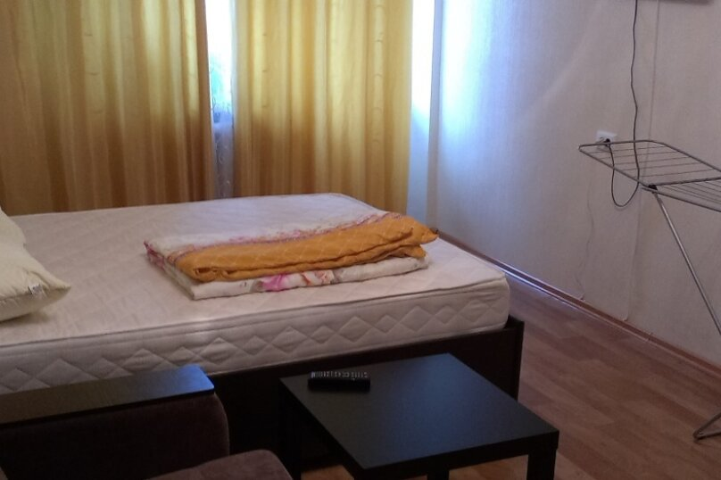 1-комн. квартира на 4 человека, улица Фрунзе, 33, Евпатория - Фотография 5