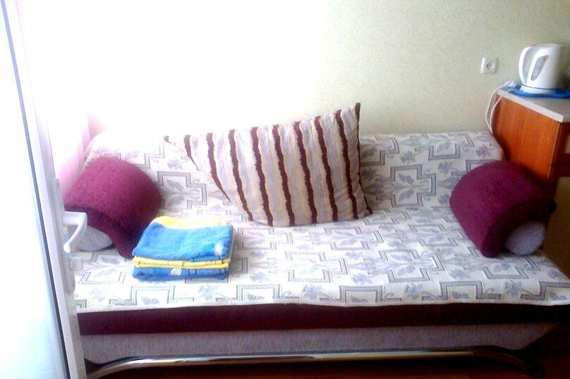 1-комн. квартира, 30 кв.м. на 2 человека, Садовая улица, 4, Ялта - Фотография 23