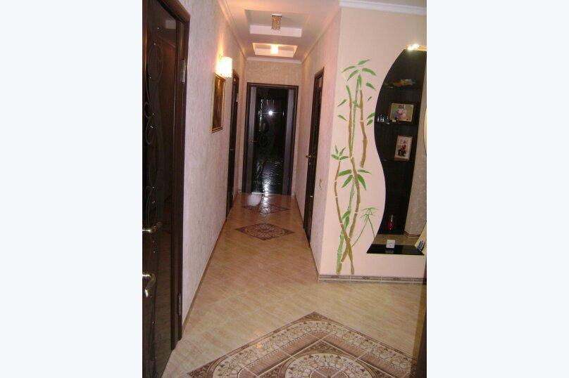 3-комн. квартира, 95 кв.м. на 8 человек, Симферопольское шоссе , 1А, Анапа - Фотография 43