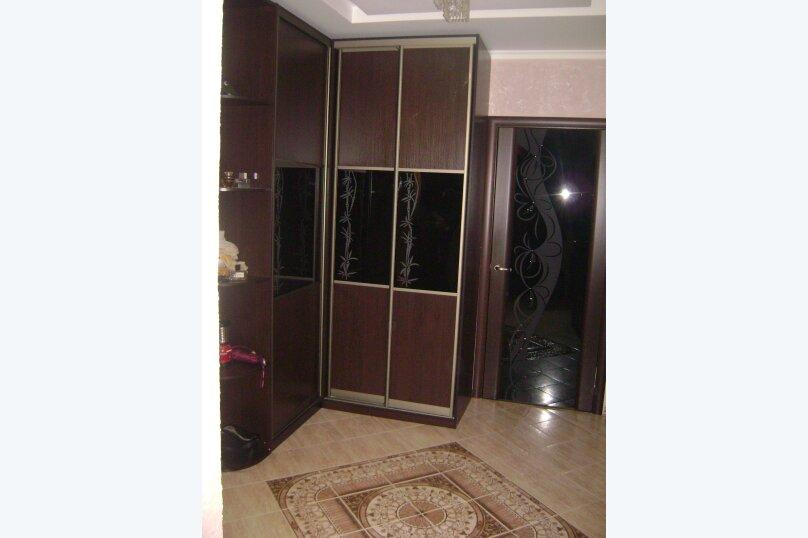 3-комн. квартира, 95 кв.м. на 8 человек, Симферопольское шоссе , 1А, Анапа - Фотография 44