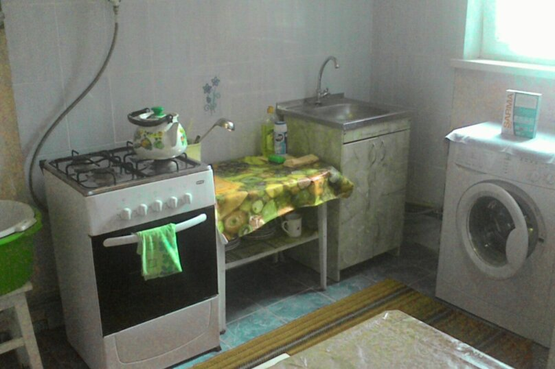 2-комн. квартира, 40 кв.м. на 6 человек, улица Санаторская, 3, Евпатория - Фотография 5