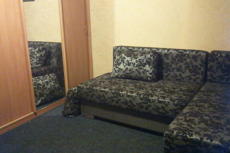Сдам дом в Гурзуфе, 65 кв.м. на 6 человек, 3 спальни, Ленинградская улица, 28, Гурзуф - Фотография 4