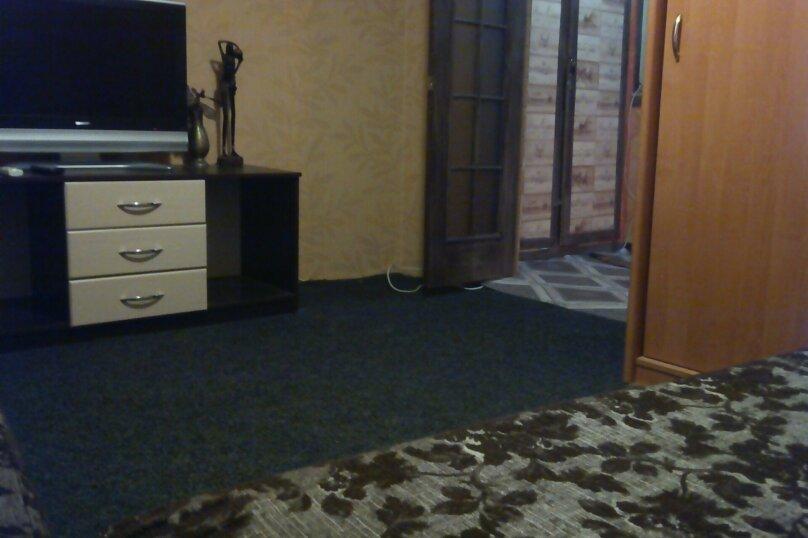 Сдам дом в Гурзуфе, 65 кв.м. на 6 человек, 3 спальни, Ленинградская улица, 28, Гурзуф - Фотография 5