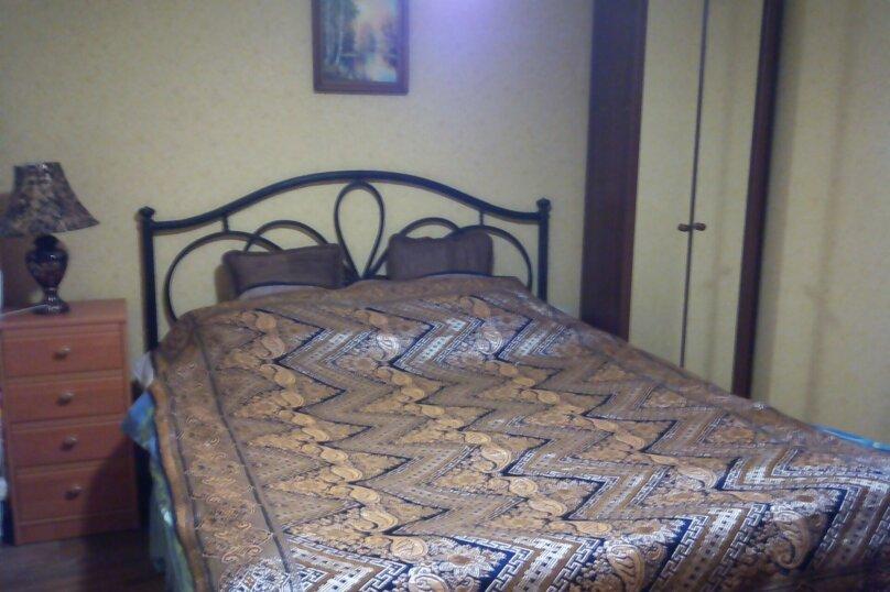 Сдам дом в Гурзуфе, 65 кв.м. на 6 человек, 3 спальни, Ленинградская улица, 28, Гурзуф - Фотография 6