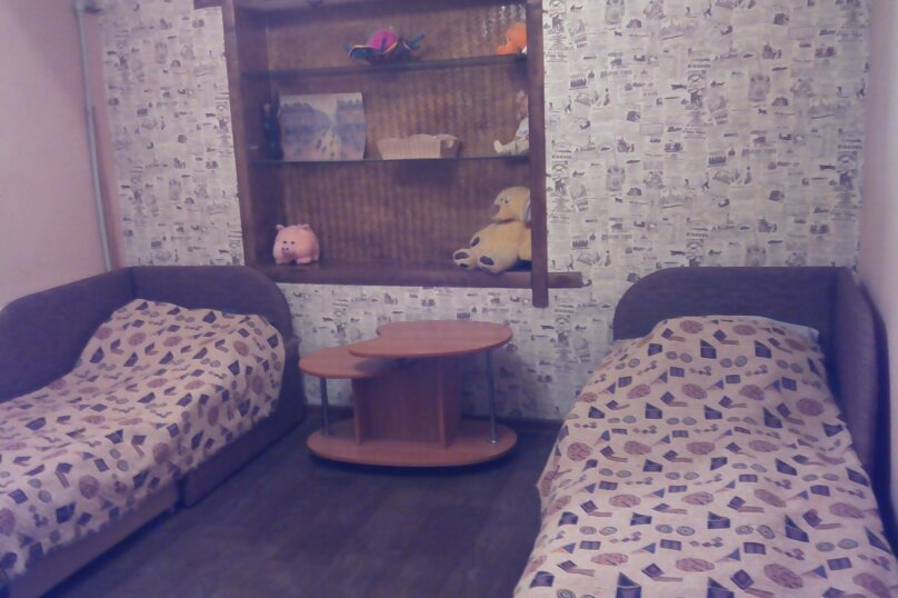 Сдам дом в Гурзуфе, 65 кв.м. на 6 человек, 3 спальни, Ленинградская улица, 28, Гурзуф - Фотография 7