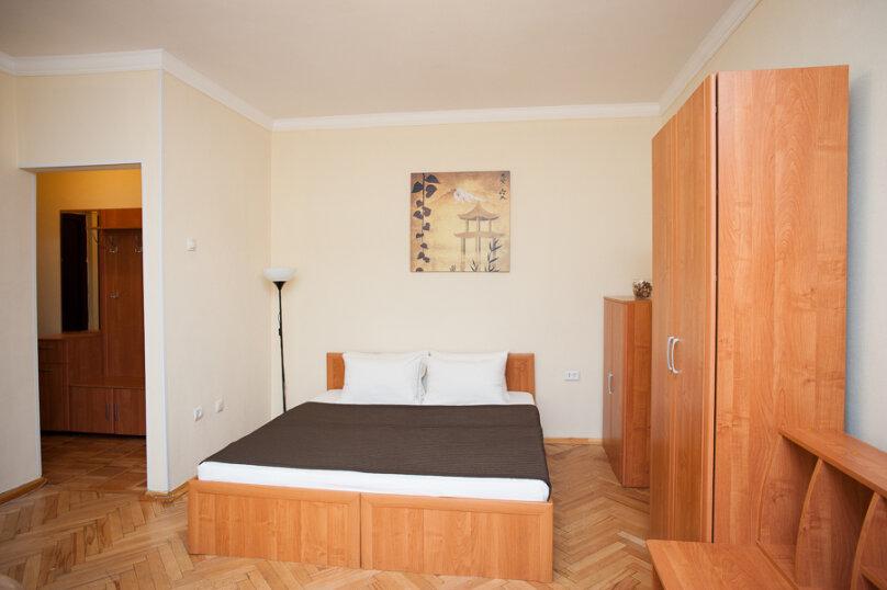 1-комн. квартира, 35 кв.м. на 4 человека, Скаковая улица, 4к2, метро Белорусская, Москва - Фотография 7