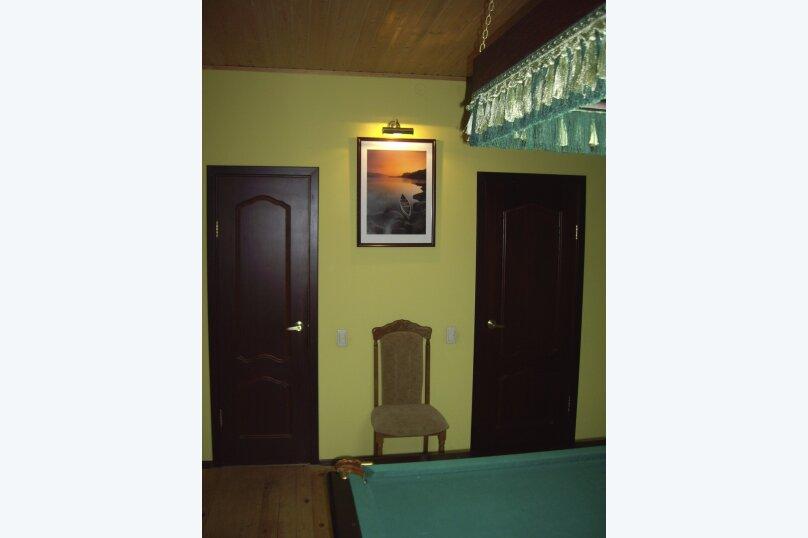 Вилла, 350 кв.м. на 20 человек, 5 спален, Береговая улица, 2, Ярославль - Фотография 4
