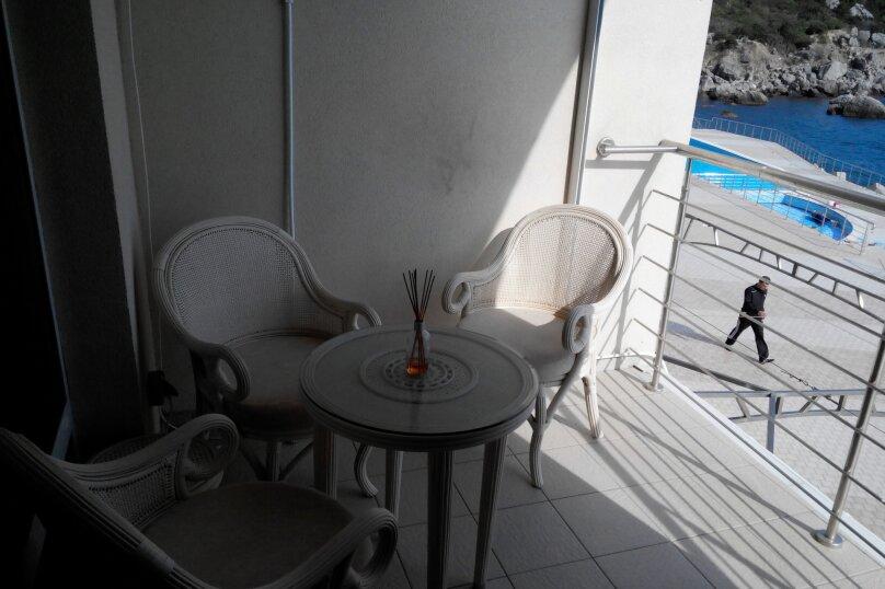 2-комн. квартира, 73 кв.м. на 5 человек, Севастопольская зона ЮБК, бухта Ласпи, Форос, 20А, Форос - Фотография 10
