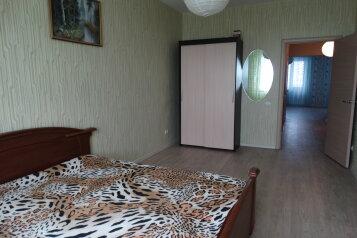 2-комн. квартира, 76 кв.м. на 4 человека, улица Лермонтова, Иркутск - Фотография 4