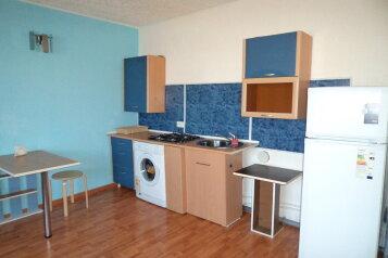 Сдам посуточно коттедж, 45 кв.м. на 3 человека, 1 спальня, улица Герцена, 65, Центр, Ейск - Фотография 1